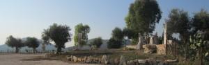 Villa dei Romani: Sculpture Park